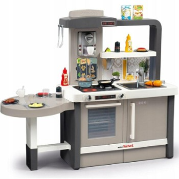 SMOBY kuchnia mini tefal evolutive