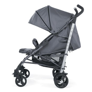 CHICCO Lite Way 3 top spectrum wózek