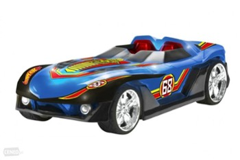 HOT WHEELS hyper racer yur so fast