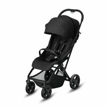 CYBEX Etu Plus smoky anthracite wózek