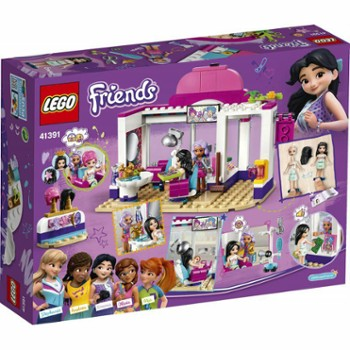 LEGO FRIENDS 41391 salon fryzjerski w