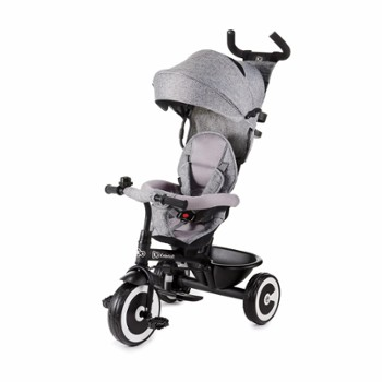 KINDERKRAFT aston grey rowerek