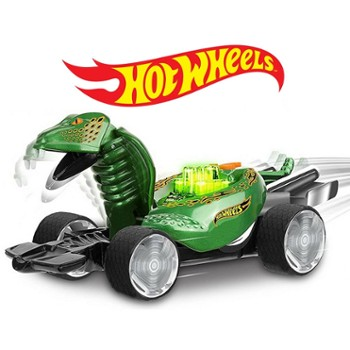 HOT WHEELS extreme action turboa