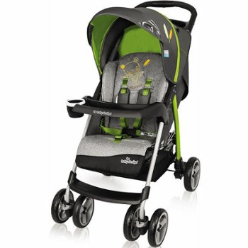 BABY DESIGN walker lite 04 wózek