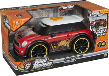 TOY STATE road rippers mini cooper