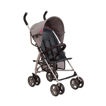 COTO BABY rhythm grey wózek spacerowy