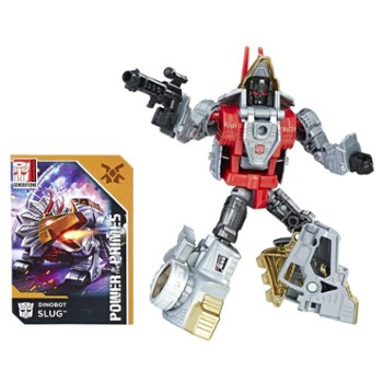 HASBRO transformers power of the primes
