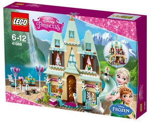 LEGO DISNEY PRINCESS 41068