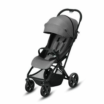 CYBEX wózek Etu Plus comfy grey