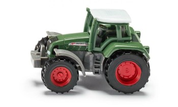 SIKU traktor fendt favorit 0858