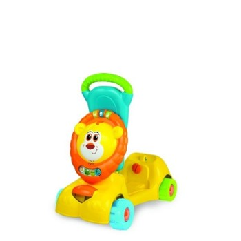 SMILY PLAY mini skuter lew 3w1 0855