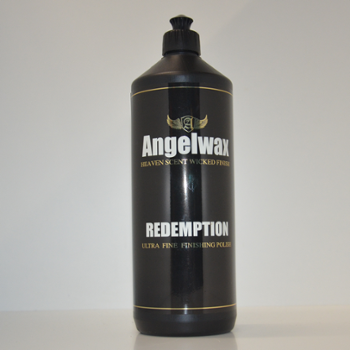 ANGELWAX Redemption 1l Pasta Polerska Finishowa