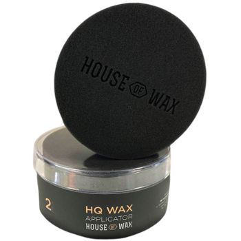 HOUSE OF WAX HQ Wax Applicator 2 pack Zestaw Aplikatorów do Woskowania