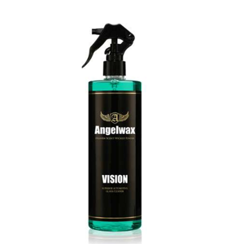 ANGELWAX Vision 500ml Płyn do Szyb z Amoniakiem