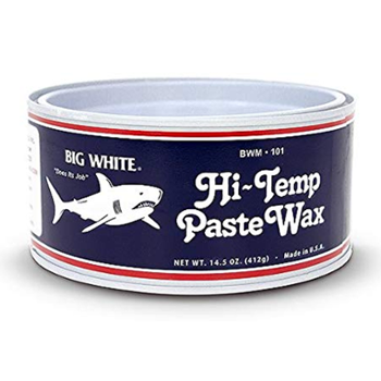 FINISH KARE Hi Temp Paste Wax 412g Twardy Wosk