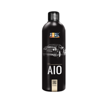 ADBL Aio 500ml Pasta All In One Cleaner, Glaze, Sealant do Lakieru