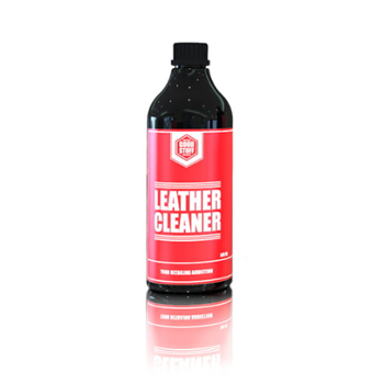 GOOD STUFF Leather Cleaner 500ml Preaparat do Czyszczenia Skóry