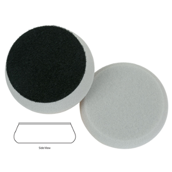 "Force Pad Grey Foam 3,5"" x 1,25"""