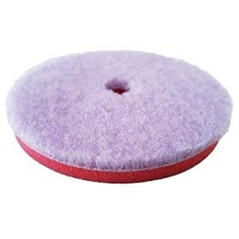 SONAX Hybrid Wool Pad DA 143mm