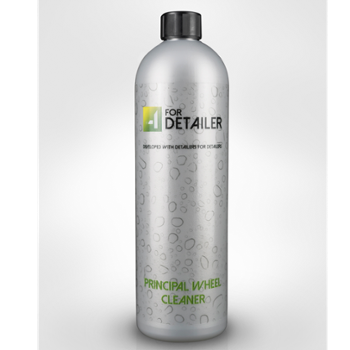 4DETAILER Principal Wheel Cleaner 1l Preparat do Mycia Felg