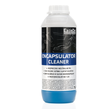 Excede Encapsulator Cleaner 1l