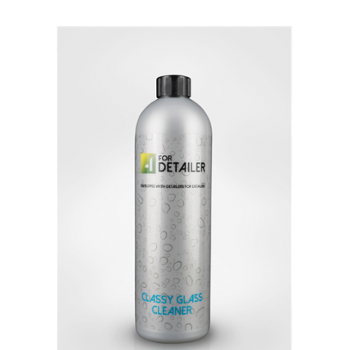 4DETAILER Classy Glass Cleaner 500ml Preparat do Mycia Szyb