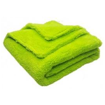 Mikrofib Ultra Plush Green XL 60x90 900g