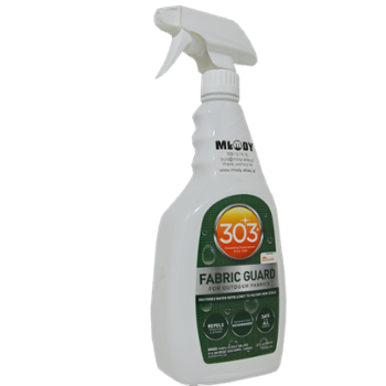 303 High Tech Fabric Guard 950ml Hydrofobowy Impregnat do Tkanin