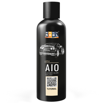 ADBL Aio 200ml Pasta All In One Cleaner, Glaze, Sealant do Lakieru