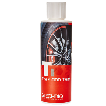 GTECHNIQ T1 Tyre and Trim 250ml Dressing do Opon
