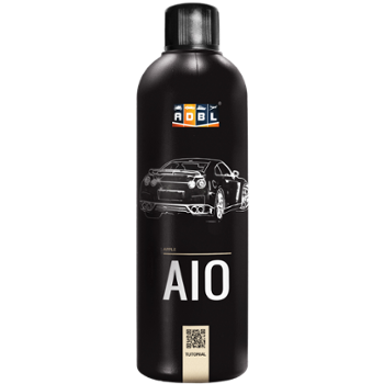 ADBL Aio 1l Pasta All In One Cleaner, Glaze, Sealant do Lakieru