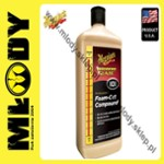 Meguiar's Foam Cut Compound 101 946ml Pasta Polerska Mocno Ścierna
