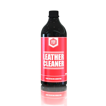 GOOD STUFF Leather Cleaner 1l Preparat do Czyszczenia Skóry