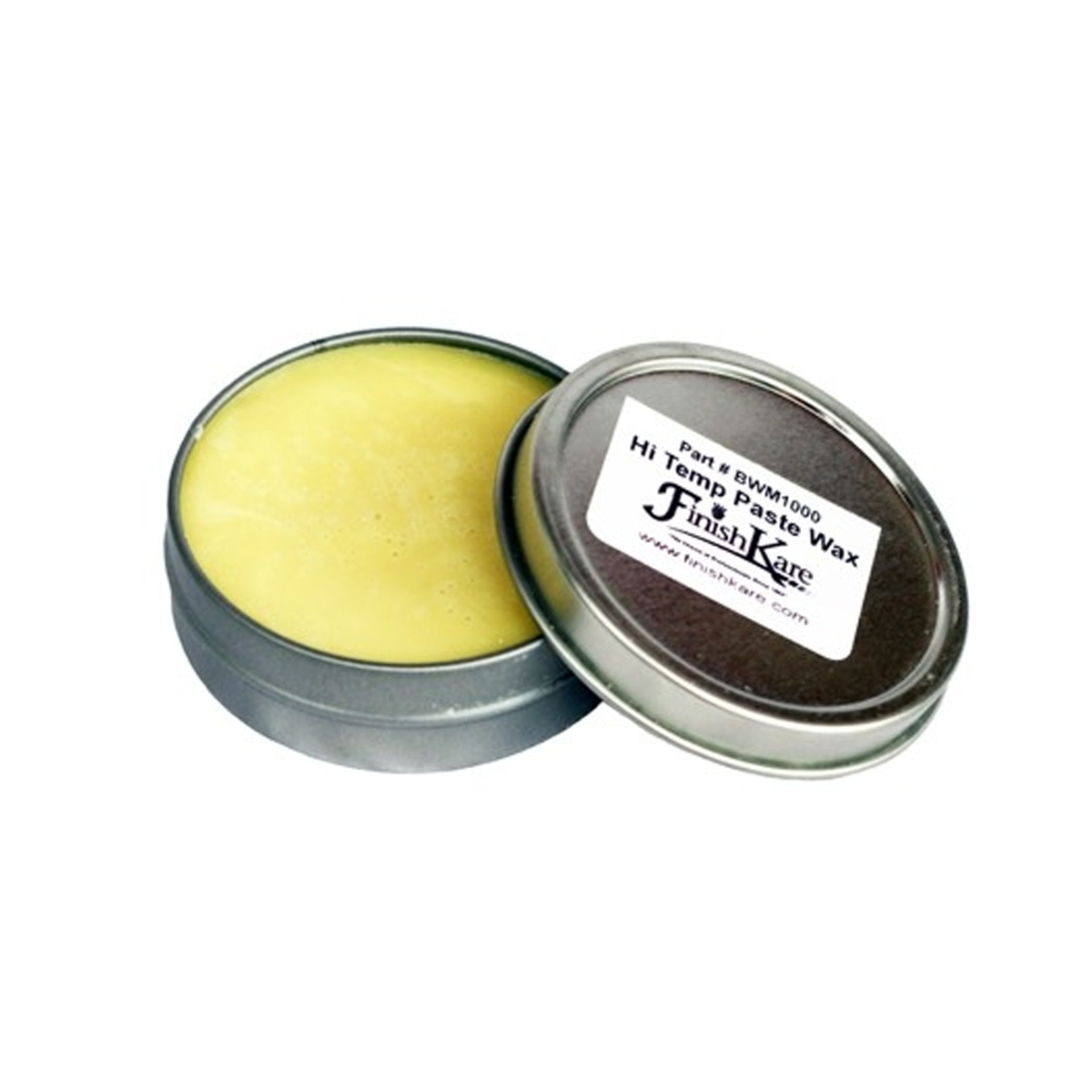 FINISH KARE Hi Temp Paste Wax 50g Twardy Wosk