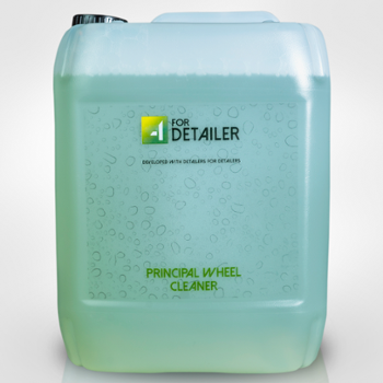4DETAILER Principal Wheel Cleaner 5l Preparat do Mycia Felg