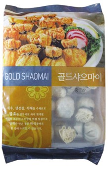 Dim Sum Golden Money Bag TK 300g