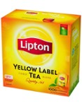 Lipton Yellow Label 1000 Kop.ert Fol.