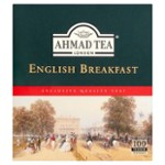 Herbata Ahmad English Breakfast 100t