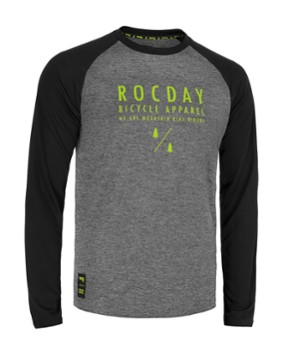 ROCDAY BLUZA MANUAL