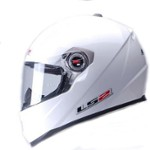 KASK LS2 FF322.1 CONCEPT II WHITE XL
