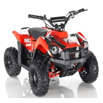 QUAD ATV-2 MINI 49cc KOŁA 6