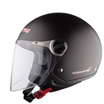 KASK LS2 OF560.1 ROCKET II MATT BLACK  M