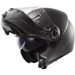 KASK LS2 FF370.1 EASY MATT BLACK XL