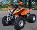 QUAD ATV XY250STXE EURO3 AHO SHINERAY