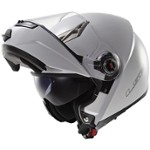 KASK LS2 FF370.1 EASY GLOSS WHITE L