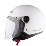 KASK LS2 OF560.1 ROCKET II GLOSS WHI XXL