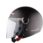 KASK LS2 OF560.1 ROCKET II MATT BLACK XS