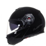KASK LS2 FF386.1 RIDE GLOSS BLACK L