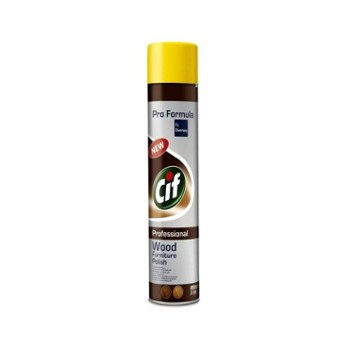 CIF Wood Furnit.Polish 400ml