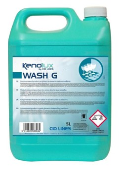 CID KENOLUX WASH G 5L